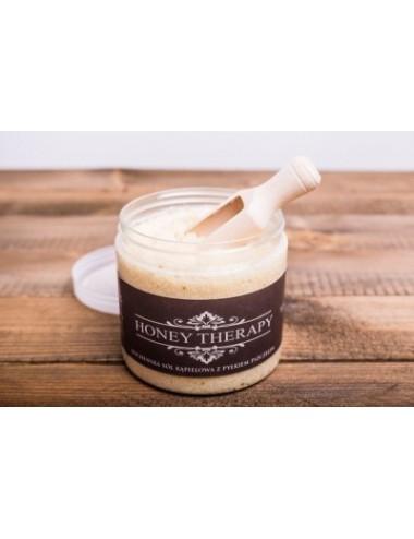 Sare de baie - Honey Therapy