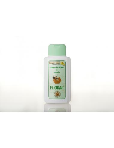 Șampon fortifiant cu propolis