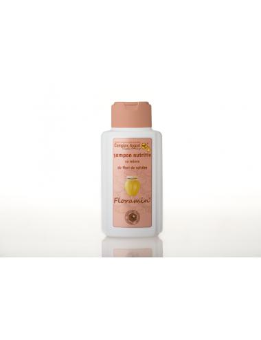 Șampon nutritiv cu miere de flori de salcâm