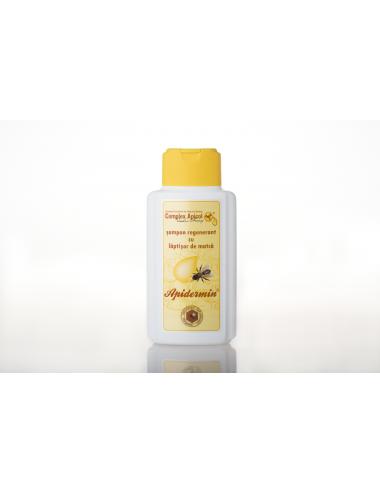 Șampon regenerant cu lăptișor de matcă, 250 ml