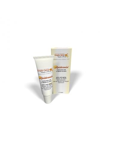 Cremă pentru ochi - complex antiaging, 10 ml