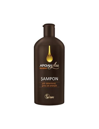 copy of Shampoo Argan Plus Jojoba, 250 ML