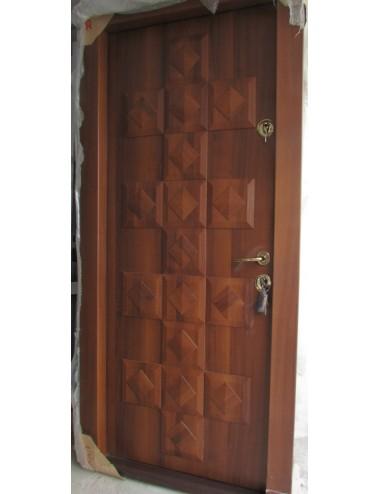 Model 4000 Fără vizor Toc îmbrăcat Stanga Nuc